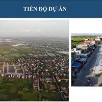 Mở bán giai đoạn 2 dự án đất nền khu đô thị Đa Phúc, Dương Kinh giá 13 - 14 triệu/m2