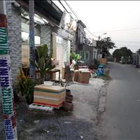 Đất chợ Sáng, Tân Thành Đông, Củ Chi, 5x16m, 860 triệu