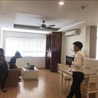 Bán căn hộ 3 phòng ngủ tại C3 Lê Văn Lương (Golden Palace) giá 3,45 tỷ