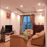 Chính chủ bán trực tiếp căn hộ chung cư Denco Bưởi - Lạc Long Quân đủ nội thất về ở ngay