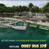 Ra mắt Đảo Phượng Hoàng Phoenix South – Phân khu đẹp nhất Aqua City, chiết khấu tới 7%
