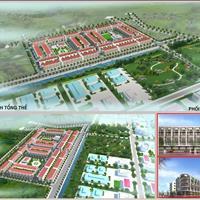 Chính chủ mấy lô đất ngoại giao dự án Yên Phong - Bắc Ninh
