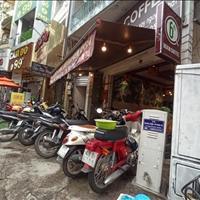 Chính chủ bán nhà phố mặt đường Nguyễn Duy Dương Quận 10, diện tích đất 65.3m2