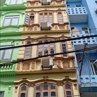 Mặt phố đường lớn, vỉa hè 3m, kinh doanh cực đỉnh, Kim Đồng, Hoàng Mai, 40m2, 7 tầng