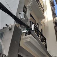 Cho thuê căn hộ chung cư mini tiêu chuẩn 4 sao tại Mai Dịch, Cầu Giấy 30m2 giá 5 triệu/tháng