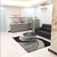 Cho thuê căn hộ dịch vụ nội thất full đẹp, có PN  riêng, 10tr còn thương lượng (gần công viên 23/9)