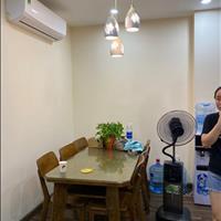 Cho thuê căn 3 phòng ngủ tại chung cư 87 Lĩnh Nam full nội thất đẹp về ở ngay