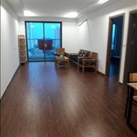 Cần cho thuê chung cư Sky Central Định Công 104m2, 3PN, đủ nội thất, 12 triệu, free dịch vụ 3 năm