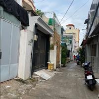 Bán nhà quận Bình Thạnh hẻm xe hơi 2,85 tỷ - Đinh Bộ Lĩnh, phường 26, Bình Thạnh