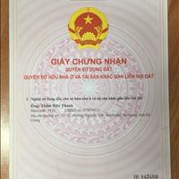Bán đất nền dự án quận Bắc Từ Liêm - Hà Nội giá 1.55 tỷ
