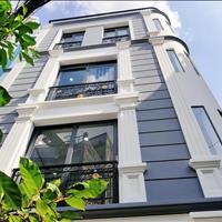 Bán nhà riêng quận Phú Nhuận - TP Hồ Chí Minh giá 9.2 tỷ