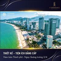 Bán cắt lỗ căn hộ cao cấp Panorama Nha Trang, full nội thất 5 sao, giá chỉ 1,45 tỷ