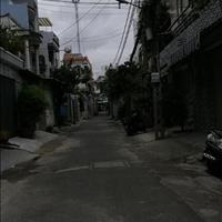 Hẻm Lũy Bán Bích, 4x14m, có gác 7.5 tr/tháng Hòa Thạnh, Tân Phú