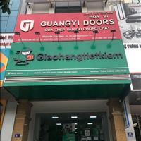 Cho thuê văn phòng 150m2 tại ngã tư Nguyễn Trãi - Khuất Duy Tiến - Nguyễn Xiển