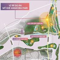 Thông tin chi tiết dự án đất biển Quảng Ngãi - Mỹ Khê Angkora Park  bán giai đoạn 1.