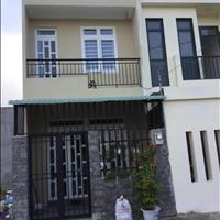 Nhà mới hẻm 6m Văn Cao 4x15m 1 lầu 8 tr/tháng Quận Tân Phú
