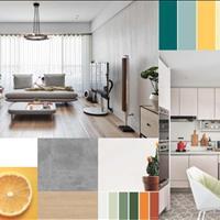 Bán chung cư Orchard Parkview 2 phòng ngủ, đã có hợp đồng mua bán, tầng cao giá 4.645 tỷ