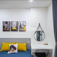Cho thuê căn hộ Hà Đô quận 10, 53m2 full nội thất giá 20 triệu