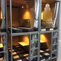 Phòng trọ Sleepbox ngay công viên Hoàng Văn Thụ có máy lạnh, ngay sau trường Tài Chính - Marketing