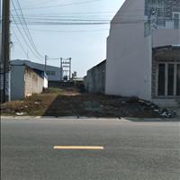 Bán gấp lô đất mặt tiền Tỉnh Lộ 9, gần chợ Đức Lập, đường nhựa 10m, thổ cư full, sổ hồng riêng