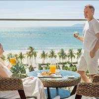 Căn hộ 2 PN 123m2 trực diện biển Mỹ Khê, Sơn Trà, Wyndham Soleil thiên đường nghỉ dưỡng