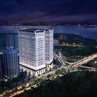 Đầu tư căn Officetel Tây Hồ chỉ với 100 triệu ký quỹ, giá từ 1,7 tỷ