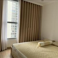 Bán căn hộ 107m2 thiết kế 3 phòng ngủ tại Keangnam, nhà sửa đẹp view bể bơi