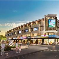 Bán đất nền mặt tiền Trần Hưng Đạo ngay chợ Cần Đước - Thanh toán trước 448 triệu sở hữu ngay