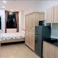 Cần cho thuê phòng full nội thất khu vực Quận 1 - Nguyễn Trãi, giờ giấc tự do, an ninh tuyệt đối