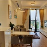 Cho thuê căn hộ 2 phòng ngủ 67m2 giá cho thuê tốt nhất, full nội thất cao cấp Vinhomes Green Bay