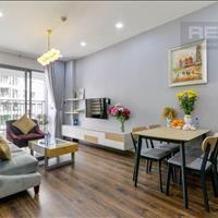 Giá thật The Tresor 3 phòng ngủ, 2WC, view sông, đầy đủ nội thất cao cấp chủ nhà đang ở, giá 5.8 tỷ