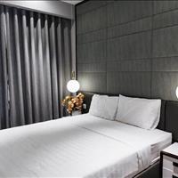 Căn hộ 2 phòng ngủ cho thuê full nội thất cực đẹp giá chỉ 15 triệu
