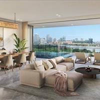 The River Thủ Thiêm căn hộ siêu sang trọn vẹn view sông giao nhà full nội thất 5 sao pháp lý sạch