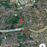 Bán lô đất mặt tiền đường Hương lộ 45 Diên Phú Diên Khánh giá rẻ