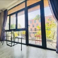 Căn hộ mini cho thuê đầy đủ nội thất có ban công tại khu dân cư Nam Long quận 7