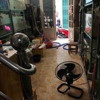 Giá tốt chính chủ bán nhà tại hẻm 148 Bùi Viện, phường Phạm Ngũ Lão, Quận 1 - Diện tích đất 36.6m2