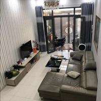 Chính chủ bán nhà 3 tầng hẻm 874 Đoàn Văn Bơ Quận 4, diện tích 68.5.8m2, đầy đủ nội thất - Giá tốt