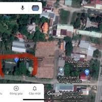 Bán đất quận Củ Chi - TP Hồ Chí Minh giá 2.20 tỷ