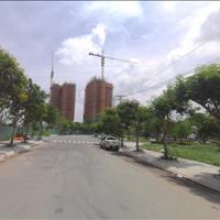 Bán đất Quận 7 - Tân Thuận Tây - Sổ hồng riêng - Giá 3.5 tỷ