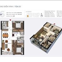 Chinh chủ cần bán căn hộ 80m2 Sunshine City giá 3.4 tỷ, liên hệ