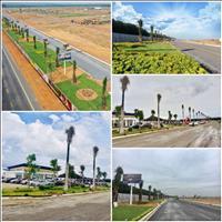 Dự án siêu sân bay Quốc tế  Long Thành - Century City