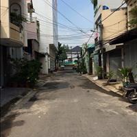 Bán nhà 2 mặt hẻm xe tải 4x17m, Trần Văn Kiểu, quận 6 - 7,2 tỷ