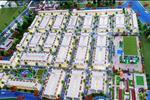Dự án Tân Lân Residence - ảnh tổng quan - 2