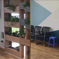Căn văn phòng full đồ đẹp trẻ trung lung linh đẹp nhất G3 Vinhomes Green Bay cho 20 - 30 người