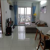 Căn hộ 8X Plus, căn góc, vị trí đẹp nhất dự án, view Landmark 81, 84m2, 2 phòng ngủ, 2WC, tầng cao