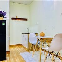 Cho thuê căn hộ mini, phòng studio full nội thất, giá rẻ, Quận 4