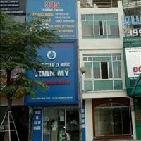 Bán nhà mặt phố quận Thanh Xuân - Hà Nội giá 15.00 Tỷ