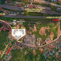 Bán căn hộ tại Hạ Long - Quảng Ninh giá 950 triệu