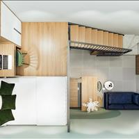 Bán căn chung cư giá rẻ ở Đức Hòa - Long An giá 320 triệu hoàn thiện