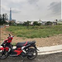 Sang nhượng đất Nguyễn Quý Cảnh 60m2, 2,7 tỷ có sổ hồng riêng, bao sang tên